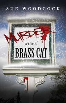 Murder at the Brass Cat