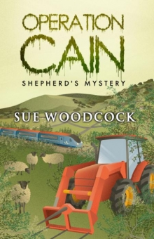 Operation Cain: Shepherd's Mystery