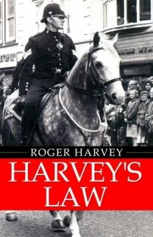 Harvey's Law