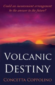 Volcanic Destiny