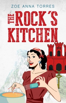 The Rock's Kitchen