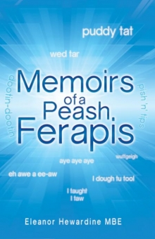 Memoirs Of A Peash Ferapist