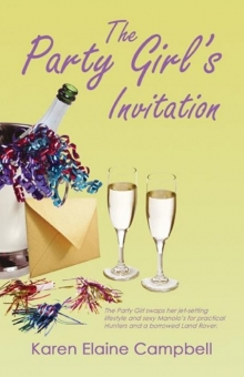 The Party Girl's Invitation