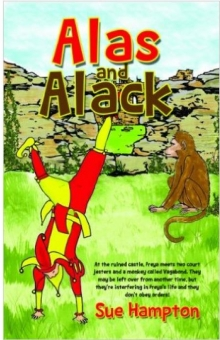 Alas And Alack & The Troglin