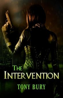 The Intervention (Intervention Series, #3)