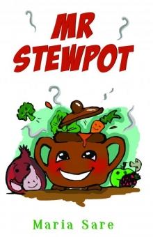 Mr Stewpot