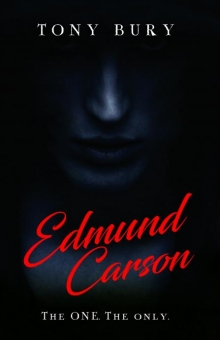 Edmund Carson - The ONE. The Only.