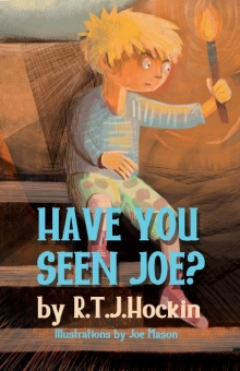 Have You Seen Joe?
