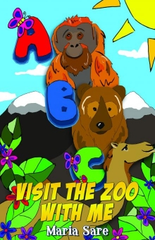 ABC, Visit the Zoo with Me