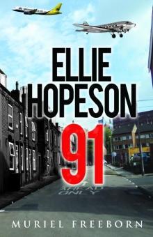 Ellie Hopeson 91