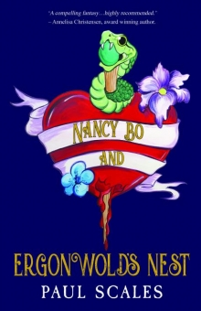 Nancy Bo and Ergonwold's Nest