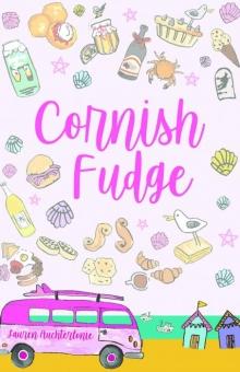 Cornish Fudge