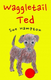 Waggletail Ted