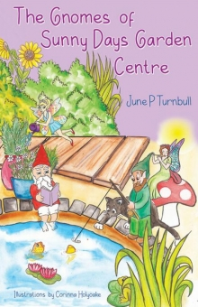 The Gnomes of Sunny Days Garden Centre