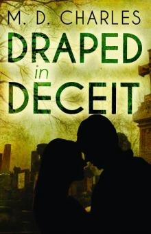 Draped in Deceit