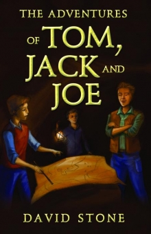 The Adventures of Tom, Jack and Joe