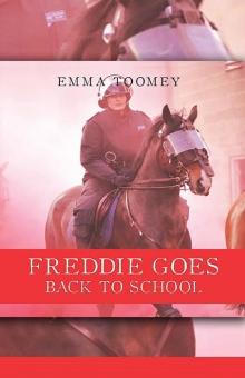 Freddie Goes Back to School