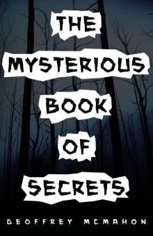 The Mysterious Book of Secrets