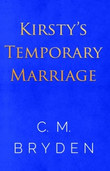 Kirsty's Temporary Marriage