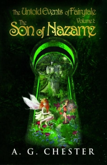 The Untold Events of Fairytale Volume 1: The Son of Nazarre