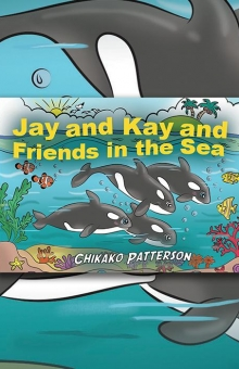 Jay and Kay and Friends in the Sea