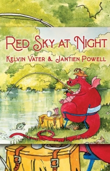 Red Sky at Night Dragon Tales
