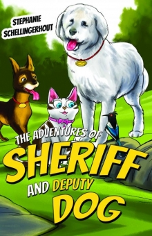 The Adventures of Sheriff and Deputy Dog