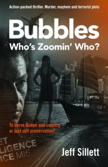 Bubbles: Who's Zoomin Who?