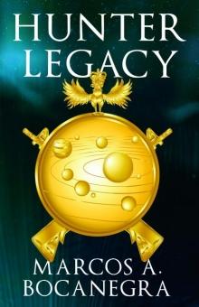 Hunter Legacy