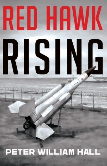 Red Hawk Rising