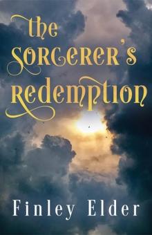 The Sorcerer's Redemption