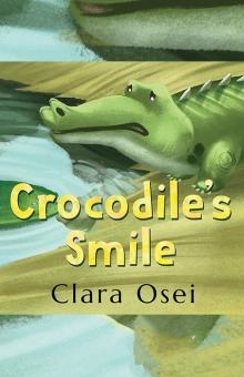 Crocodile's Smile