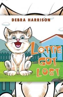 Lottie Got Lost
