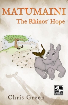 MATUMAINI - The Rhinos' Hope