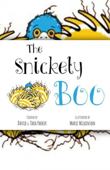 The Snickety Boo