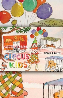 Adventures of the Circus Kids