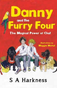 Danny and The Furry Four: The Magical Power of Chat