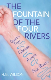 The Fountain of The Four Rivers