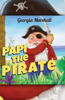 Papi the Pirate