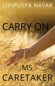 Carry On Ms Caretaker