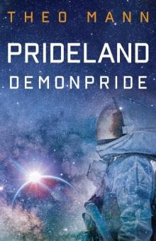 PrideLand: DemonPride
