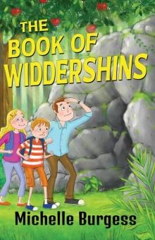 The Book of Widdershins