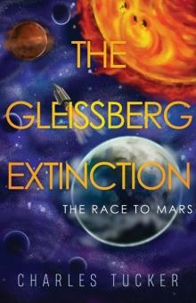 The Gleissberg Extinction