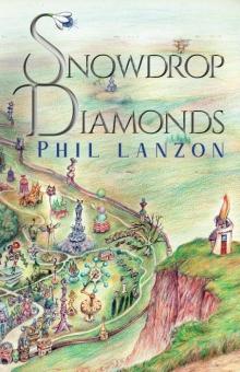 Snowdrop Diamonds