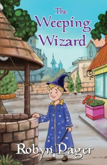 The Weeping Wizard