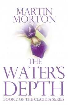 The Water's Depth: Book 2 of The Claudia Series