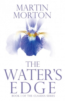 The Water's Edge: Book 1 of The Claudia Series