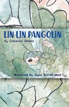 Lin Lin Pangolin