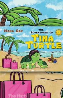 The Adventures of Tina Turtle