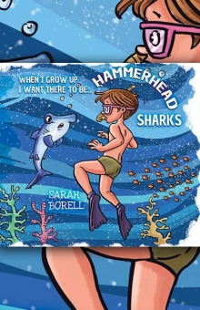 When I grow up I want there to be... Hammerhead Sharks